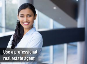 professional property agent