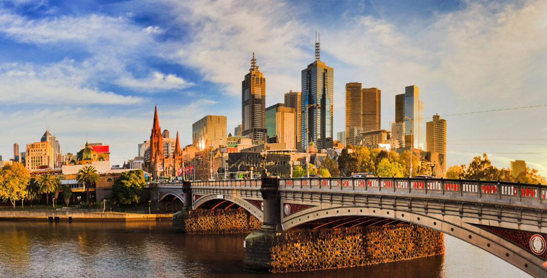 Top Real Estate Hotspots In Melbourne Part 2 2019