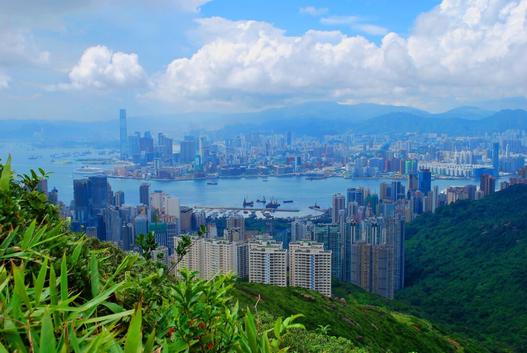 Mainland Buyers Cool on Hong Kong Property Following Protests