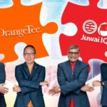 Juwai IQI, Southeast Asia's largest proptech group, expands into Singapore via partnership with OrangeTee & Tie, growing agent network to 15,000