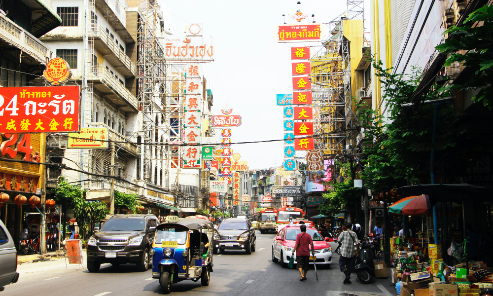 Chinese buyers ready to purchase Thai properties despite challenges