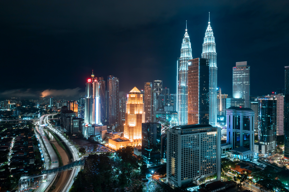 Malaysia's economy has the resilience to bounce back strongly