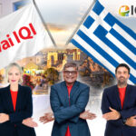 JUWAI IQI LAUNCHES IQI GREECE — The Real Estate Group Now in 21 Countries